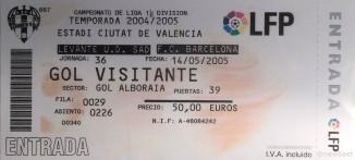 LLEVANT2005_ENTRADA